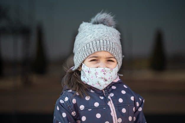 Rhumes de l'hiver chez les bébés : comment le soigner ? © Pixabay