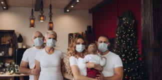 Fêtes de Noël et Covid-19 : ne tombez pas le masque !