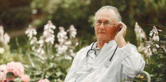 Un tiers des médecins généralistes d'Auvergne Rhône Alpes a plus de 60 ans.
