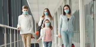 Pandémies : les scientifiques veillent à l'émergence de nouvelles infections © Pixabay