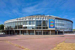 Covid vaccination palais sports gerland