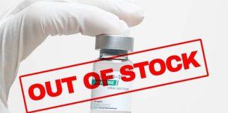 Pénurie de vaccins à LYon et en Auvergne Rhône Alpes