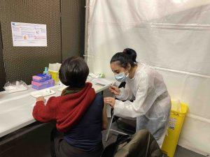 box vaccination covid lyon gerland