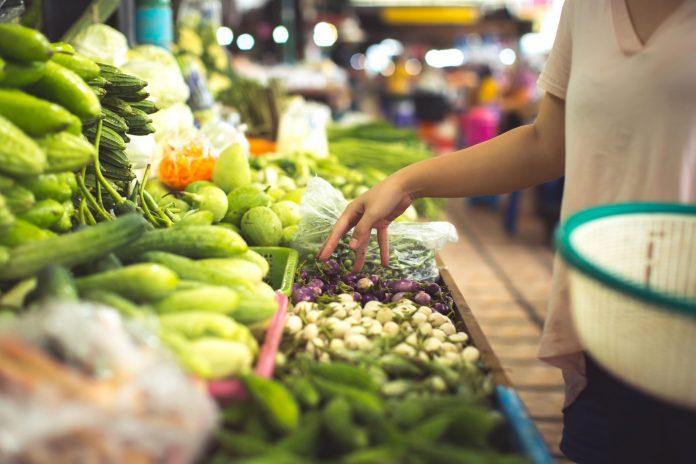 retrouver un équilibre alimentaire après les fêtes