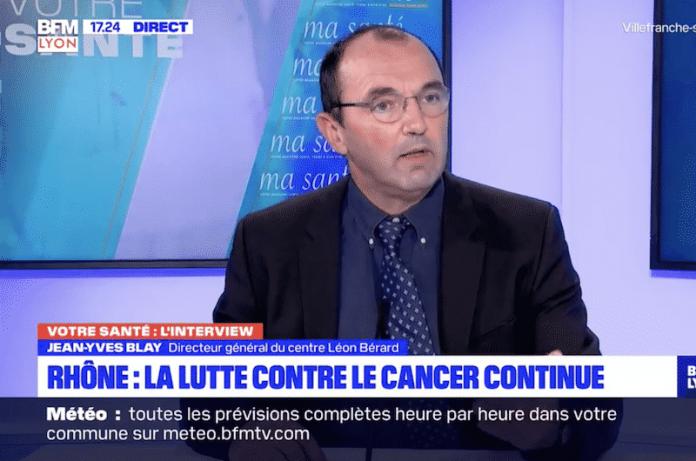lutte contre les cancers