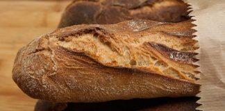 vrai/faux sur le pain