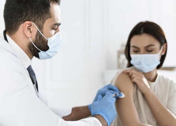 La vaccination patine en Auvergne-Rhône-Alpes.