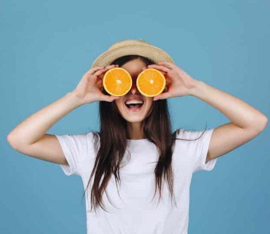 orange bienfaits santé