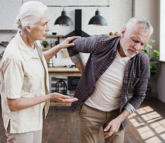 arthrose soigner douleurs seniors