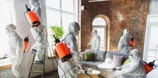 L'air intérieur est souvent plus pollué que celui de l'extérieur.