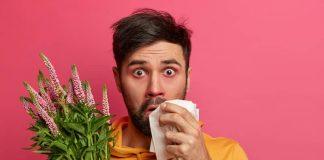 La saison des allergies aux pollens a débuté.