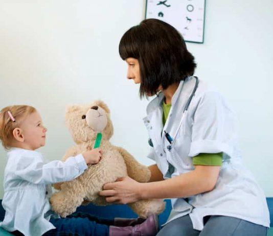 Une cause noble : distraire les enfants à l'hôpital