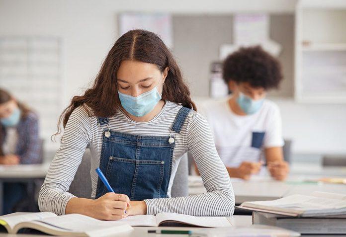 protection covid lycées purificateurs