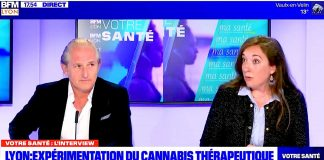 cannabis thérapeutique interview