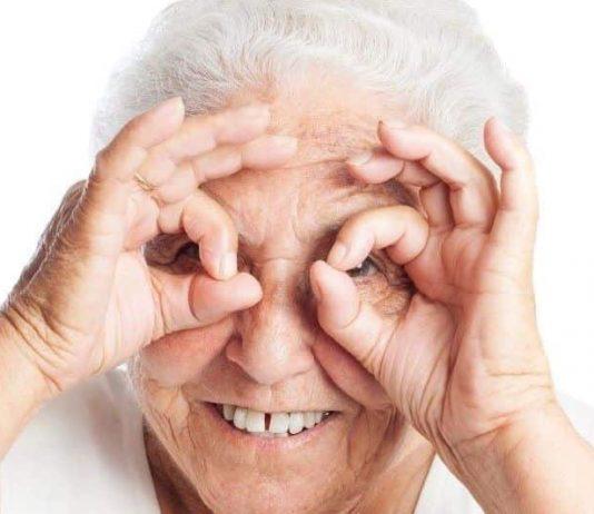 Opération de la cataracte