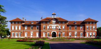 L'hôpital Pierre Garraud se transforme en centre de vaccination contre le Covid