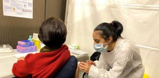 vaccinodrome covid auvergne rhone alpes