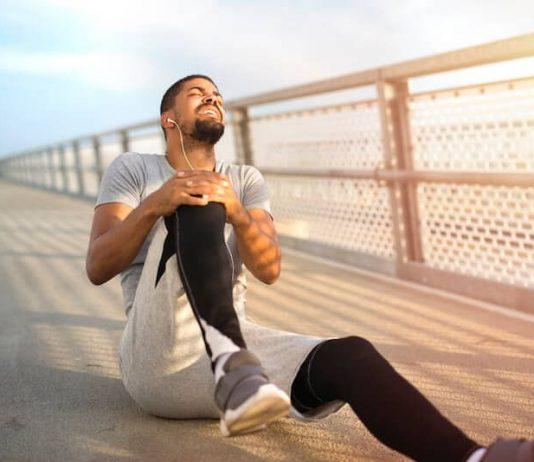 Quand l'excès de sport nuit à la santé.