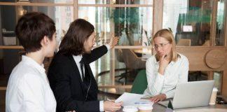 harcèlement moral et sexuel au travail : les signes qui alertent