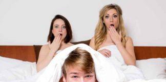 Les fantasmes sexuels ne sont pas pathologiques mais font partie de la sexualité.