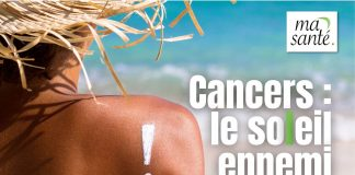 cancer peau