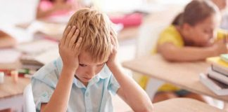 Aujourd'hui, on sait détecter les troubles de l'enfance.