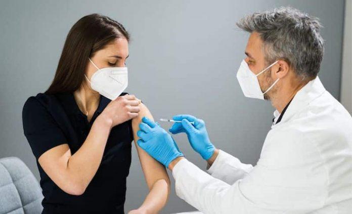 vaccination covid 19 Ra Sante