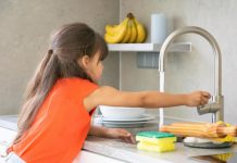 eau du robinet semaine eau danger alimentation_ Ra Sante