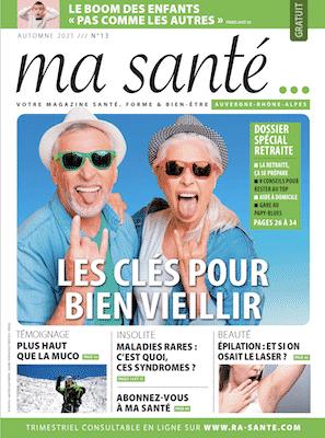 Magazine Ma Santé 13