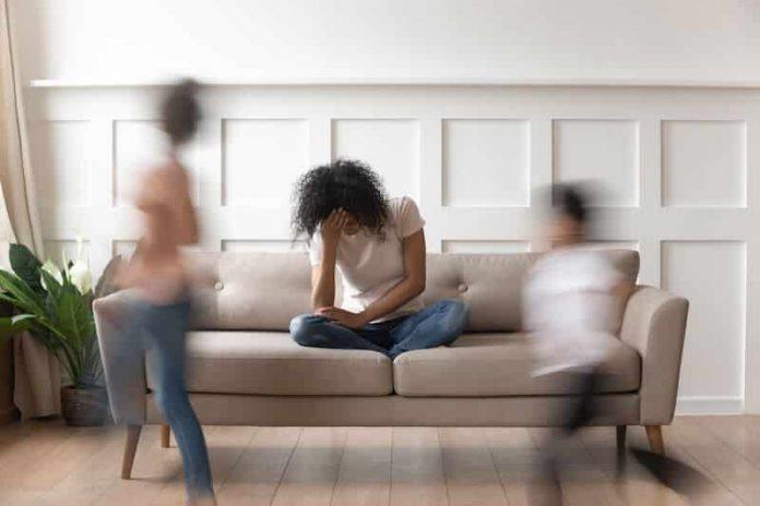 L'hyperactivité, source de fatigue permanente pour les parents.