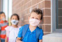 masque rentrée 2021 vaccination Covid-19 variant delta