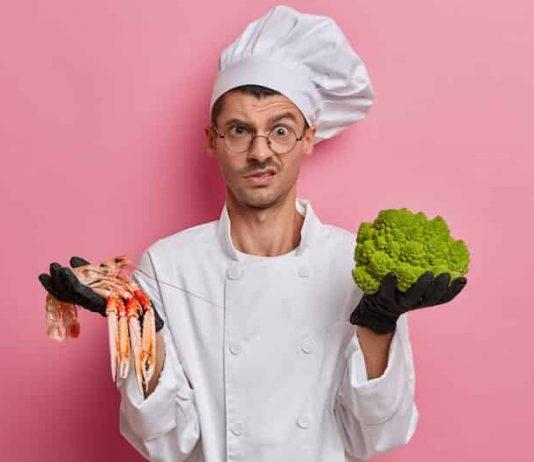 Choisir entre protéines animales ou végétales, pas toujours facile !