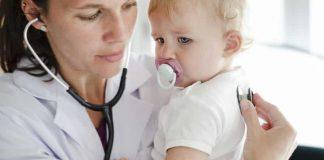 L'épidémie de bronchiolite arrive prématurément en cette année 2021.