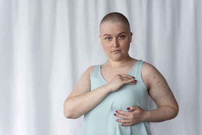 cancer sein depistage octobre rose Ra Sante