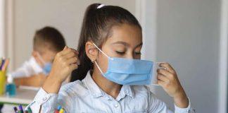 port masque école obligatoire _ Ra Sante